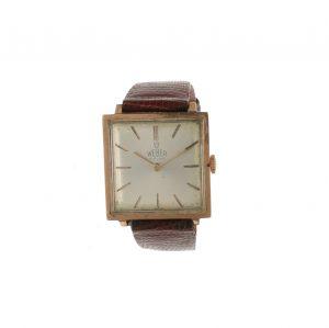 Orologio vintage Weber