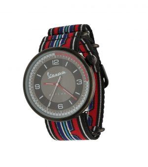 Orologio al quarzo con cinturino Nato - Vespa Watches Irreverent