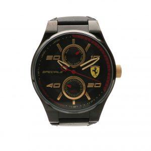 Orologio Scuderia Ferrari cronografo mulltifunzione Speciale